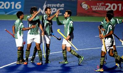 Pakistan hockey chances of participation in World Cup in India getting slimmer