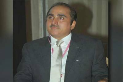Sheikh Ramzan, CEO of Husnain Cotex arrested by NAB
