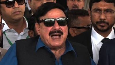 Sheikh Rashid promises to bring about revolution in PR with Chinese help