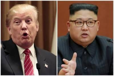 Trump hopes to meet N.Korea leader next year