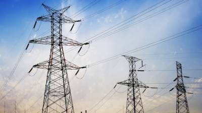 Turkish firm to lay 750 km power transmission line in Afghanistan