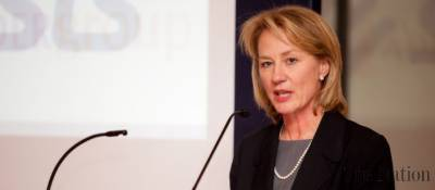 US embassy releases official statement over top diplomat Alice Wells visit to Pakistan