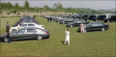 42 remaining govt vehicles to be auctioned on November 15