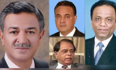 Arrest warrants issued for four MQM leaders