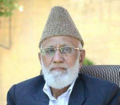 Grave HR violations have become order of day in Occupied Kashmir: Sehrani