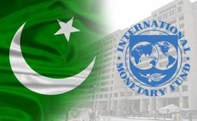 IMF raised concerns over certain CPEC projects