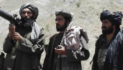 India sits with Afghan Taliban for the first time