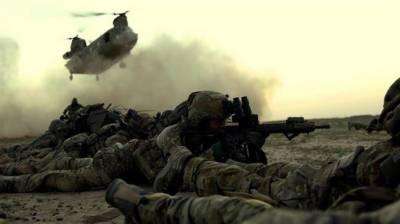 Post 9/11 US War on Terror has killed .5 million people in Afghanistan, Iraq and Pakistan