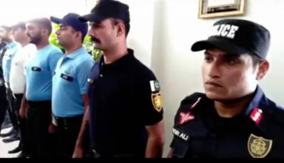 Sindh Police to get a new uniform