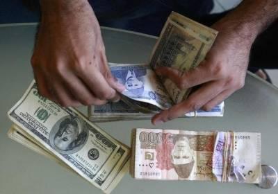 US Dollar registers rise against Pakistani rupee in interbank market