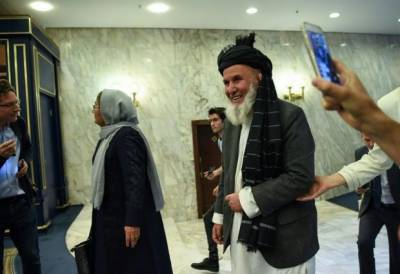 Afghan rivals say no closer to direct talks after Moscow meeting