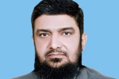 DG NAB Saleem Shahzad fake degree case: New developments reported in SC