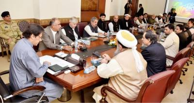 Forces working against FATA merger to be defeated: PM