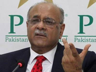 Former PCB Chairman Najam Sethi responds back to PCB reply against his notice
