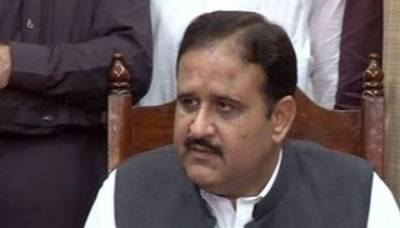 Govt to tide over crisis with commitment and hard work: Buzdar