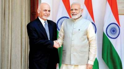 -India refuse to hold direct with Taliban