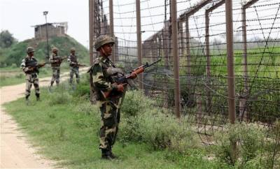 Indian Military unprovoked fire at LoC critically injured four civilians in Pakistan