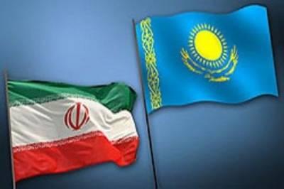 Iran's delegation departs for Kazakhstan for trilateral meeting