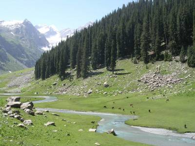 KP:15 spots identified to promote tourism
