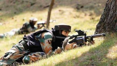 Pakistan Army retaliatory fire kills Indian Army soldier at LoC: Report