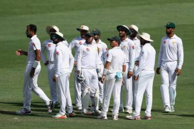 Pakistan squad against New Zealand Test series announced, two key players left out