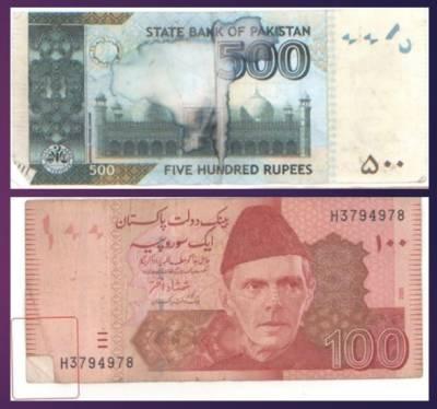 Peshawar Police arrest 3 gang members of printing fake Pakistani currency notes