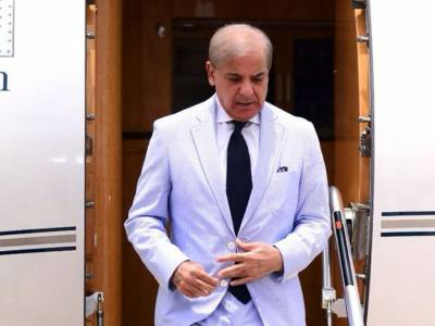 Shahbaz Sharif arrested in yet another case by NAB