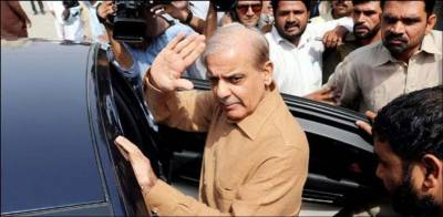 Shahbaz Sharif threatens NAB officers with dire consequences: Sources