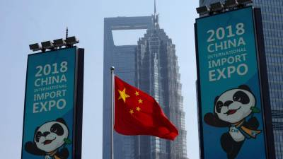 Shanghai Import Expo to increase Pakistan's export to China substantially