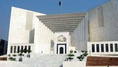 TLP Faizabad sit-in case: SC to hear on Nov 16