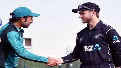 3rd ODI: Pakistan to face NZ today