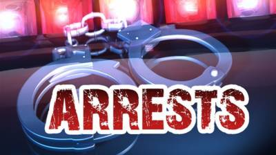 54 suspects arrested in Kohat