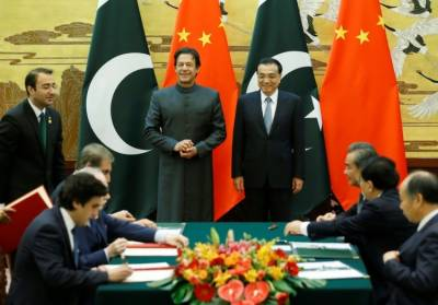 $6 billion package for Pakistan likely from China: sources