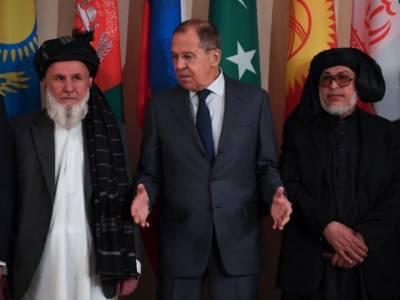 Afghan Taliban put forward stern demands in Russia for peace talks on Afghanistan war