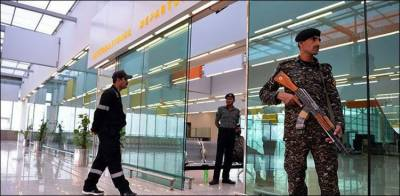 ASF foils smuggling attempt at Islamabad Airport from two female passengers