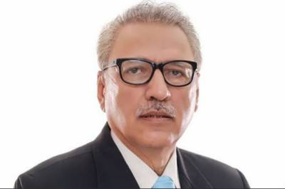 Dream of Naya Pakistan cannot be materialized without uplift of the poor: President