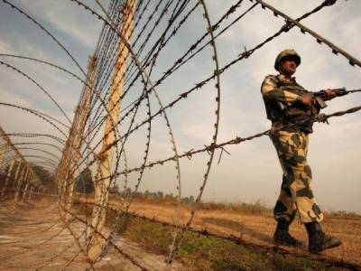 Five civilians injured as India continues LoC violations