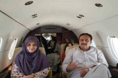 How Usman Buzdar was selected for coveted slot of CM Punjab? interesting facts revealed