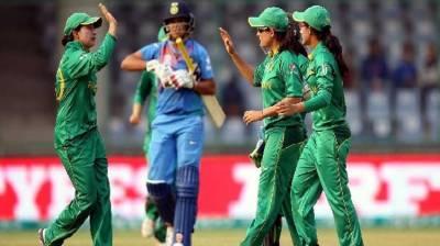 ICC Women's World T20: Pakistan to take on India tonight