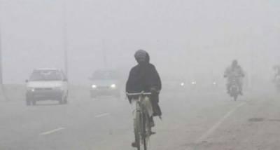 India breeding 70 per cent smog of Pakistan