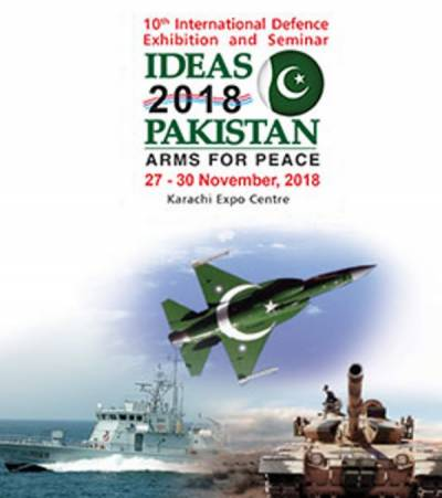 International Defence Exhibition IDEAS 2018: PM Imran Khan expected to inaugurate the exhibition