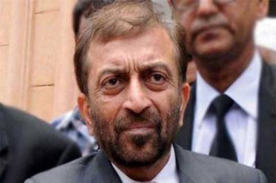 MQM former Chief Farooq Sattar lands in big trouble