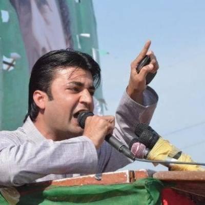 Murad Saeed takes unprecedented initiative in NHA