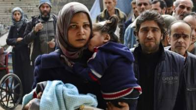 Pakistan makes enhanced contribution to UN agency for Palestinian refugees