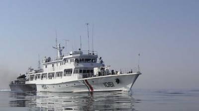 PMSA arrests 12 Indian fishermen
