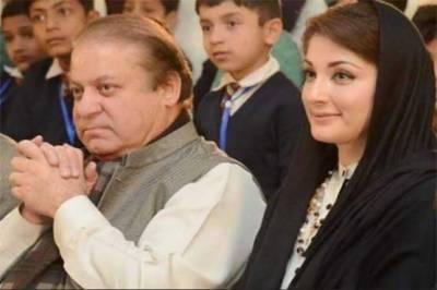 Sharif family makes plea before Supreme Court of Pakistan