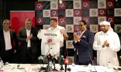 T10 cricket league faces a setback in Pakistan