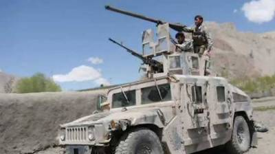 Three policemen killed in Taliban attack in Badakhshan