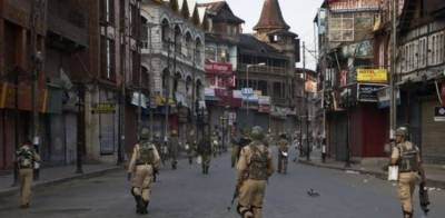 Troops martyr 2 more youth in Occupied Kashmir
