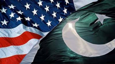 US makes a donation to WHO for Pakistan